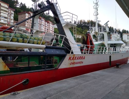 Good practices onboard fishing vessels